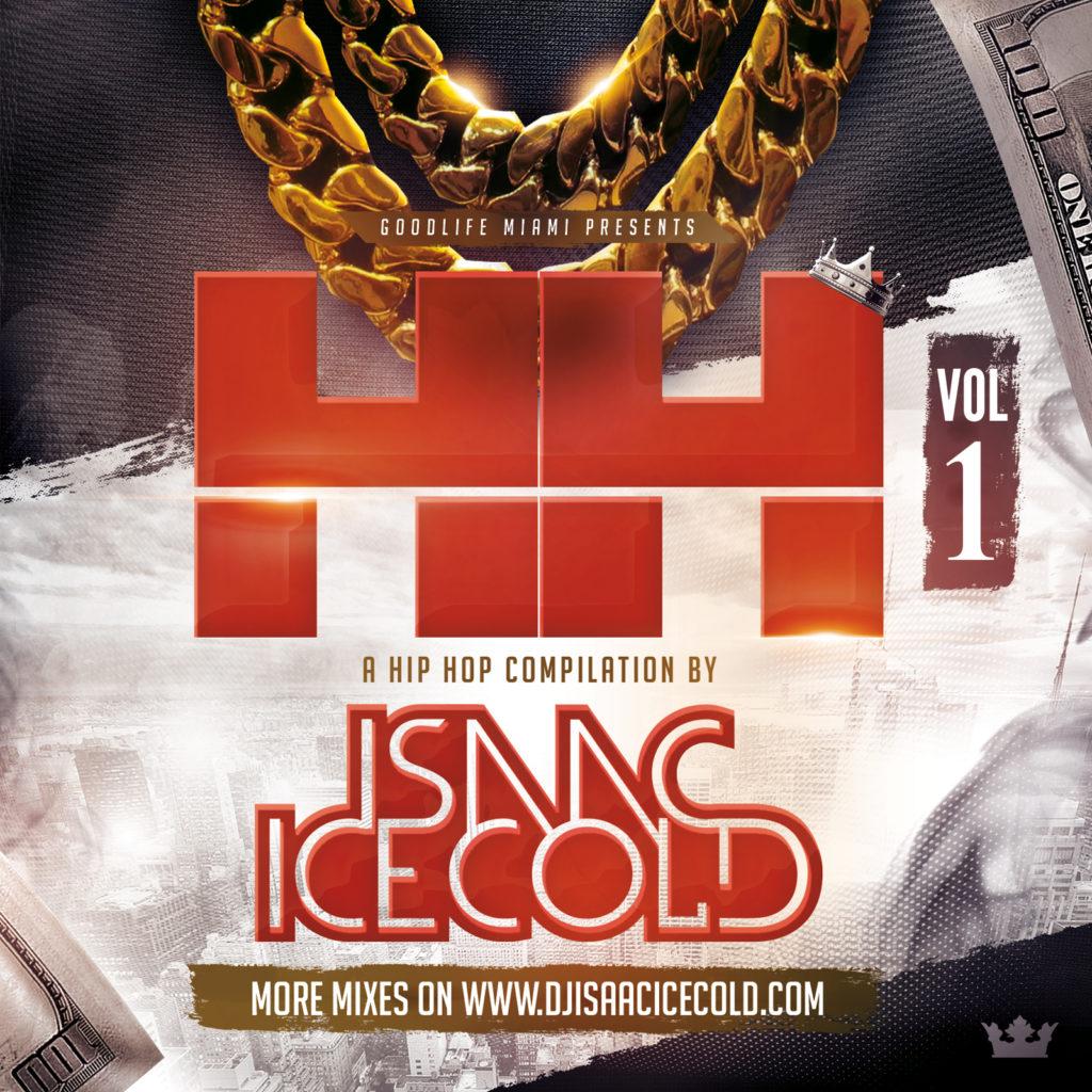 Hip Hop Live Mix Dj Isaac Icecold